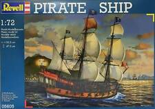 Revell - Pirate Ship (1:72 Scale)