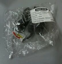 BLACK AND DECKER  5102293-10/90500898-01 CHARGER FOR SCREWDRIVER