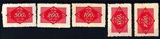 CHINA - CINA DEL SUD - 1954 - Figura nel rombo