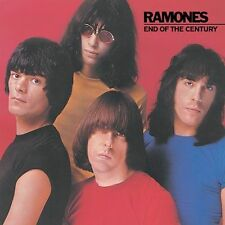 End of the Century [Expanded] [Remaster] by Ramones (CD, Aug-2002, Rhino...