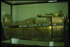 608037 roi Toutankammon collection antiquités égyptiennes Musée A4 papier photo