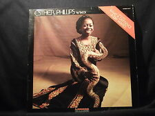 Esther Phillips W/Beck - Same