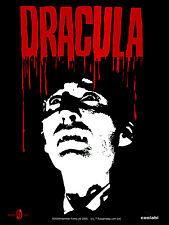Dracula-patch écusson-Marteau d'horreur-NEUF
