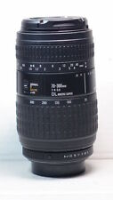 Sigma 70-300mm MACRO ZOOM Wildlife D LENS FOR PENTAX K50 K30 K5 K7 K10D K20D K-M