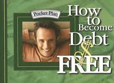 VG, How to Become Debt Free (Pocket Plan), David C. Cook, 1562927345, Book