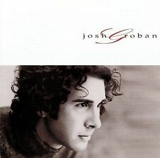 JOSH GROBAN by Josh Groban (CD) - NEW! WOW! Take a L@@K! NICE!