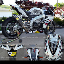 race decal kit for a aprilia rsv4 2010 2011 2012 2013 2014 bike fits oem plastic