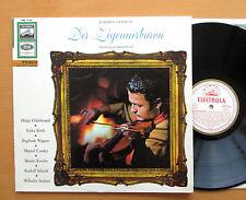 Strauss Der Zigeunerbaron Hildebrand Koth Schmidt-Boelcke NM/EX EMI SME 73442