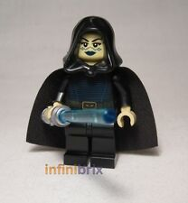 Lego Barriss Offee from Set 8091 Republic Swamp Speeder Star Wars Jedi NEW sw269