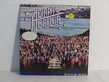 ADIANTE GALICIA En Galicia 1280 galegos traballando pola sua terra Banco  Bilbao