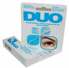 DUO 7ML ADHESIVE WIMPERNKLEBER MAC EYELASH FALSCHE WIMPERN STRIP LASH GLUE 7ML