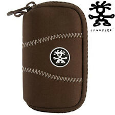 Crumpler The P.P. 55  Camera/Phone/MP3 Player Pouch Brown