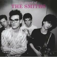 "THE SMITHS ""THE SOUND OF THE SMITHS"" CD NEU BEST OF"