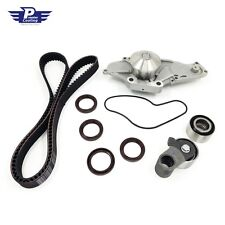 BRAND NEW TIMING BELT KIT& WATER PUMP FOR HONDA ACCORD ODYSSEY ACURA CL TL V6