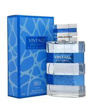 VINTAGE EAU FRESH 3.4 SP PERFUM FOR MEN, VERSION OF VERSACE MAN EAU FRAICHE