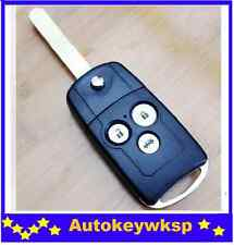 REMOTE 3 BUTTONS KEY SHELL CASE FOR HONDA S2000 Odyssey ACCORD JAZZ CRV  CIVIC