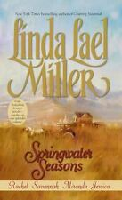 Springwater Seasons by Miller, Linda Lael, Good Book
