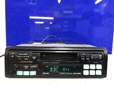 Alpine Old Classic Vintage Car Radio Stereo Cassette Player Model Tdm-7530