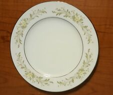 """Rhapsody by Grace Fine China, Made in Japan, 6-5/8"""" Bread and Butter Plate"""