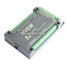 6 Axis 200KHZ NVEM Ethernet MACH3 Motion Control CNC Stepper Motor Driver in USA