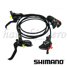 2016 Shimano Deore XT M8000 Hydraulic Disk Brake Lever Resin Fins