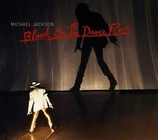Blood On The Dance Floor [6 TRK SNGL] [MAXI] Michael Jackson -NEW- RARE - MEXICO