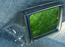Mercedes Benz W124 power-assisted exterior RIGHT mirror 124 810 16 16