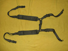 Portugal - Portuguese M64 combat harness, African Wars, Bush Wars, Border War