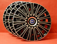 "15 ""Fiat Punto, Doblo, Multipla, Panda, Stilo..., Rueda trims/covers, Tapacubos"