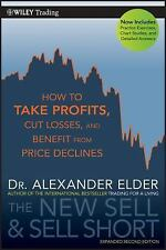 Wiley Trading: The New Sell and Sell Short 2011 Dr. Alexander Elder Paperback