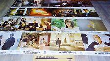 LE GRAND SOMMEIL the big sleep  ! r mitchum  jeu photos cinema lobby cards 1978