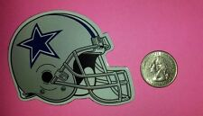 DALLAS COWBOYS 3 inch FRIDGE (FOOTBALL HELMET) MAGNET NFL FOOTBALL