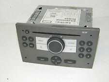 Opel Vectra / Corsa / Meriva / Signum- CD 30 original CD Radio - CD30 - 13292085