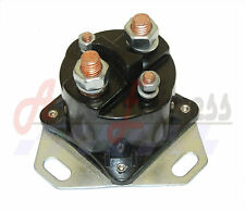FORD DIESEL Glow Plug Relay Solenoid FOR 6.9 7.3 Turbo & Non F Series E Series