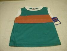 BOYS SIZE 6 L WRANGLER KIDS SHIRT SLEEVELESS / SEE PICTURES / NEW / FREE SHIP