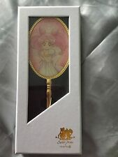 *Sailor Moon 20th Anniversary-Sailor Moon Hand Mirror - Small Lady  -RARE