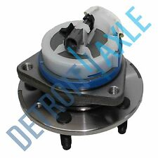 New Front Complete Wheel Hub and Bearing Assembly 2WD w/ ABS Cadillac STS CTS