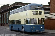 Merseyside PTE No.1 Liverpool 1981 Bus Photo