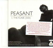 (DR150) Peasant, The Flask - 2012 DJ CD