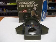COPERCHIO MANUBRIO  CRUSCOTTO  VESPA PK   STILMOTOR  DATATO *pesolemotors