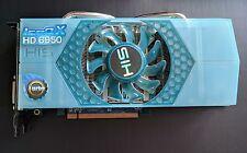 HIS Radeon HD 6950 IceQ X Turbo 2GB (256bit) GDDR5 2x mini- DisplayPort HDMI 2x