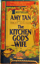 THE KITCHEN GOD'S WIFE by AMY TAN 1993