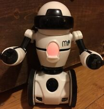 WowWee MIP Robot Toy Motion Sensor in White - Untested