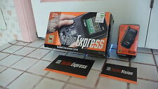 Turbografx Turbo Grafx Express & Vision