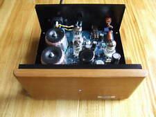 USB - spdif tube convertor abbasaudio,tube clock, EC88,E180F,EAA91