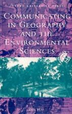 Communicating in Geography and the Environmental Sciences (Meridian - Australian