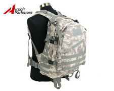 US Army Hunting 3Day Molle Tactical Assault Backpack Camping Hiking Bag ACU
