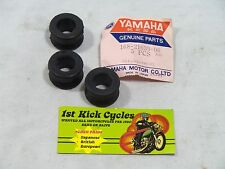 NOS YAMAHA REAR FENDER DAMPER (PACK OF 5) RD400 DS7 R5 TY DT XS RD 168-21639-00
