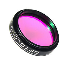 "New Optolong 1.25"" Ultra High Contrast UHC Nebula Filter for Telescope Hot sale"