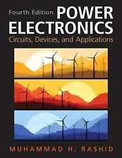 Power Electronics : Circuits, Devices and Applications by Muhammad H. Rashid 4E